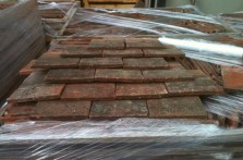 Clapham Reclaimed Roofing Tiles