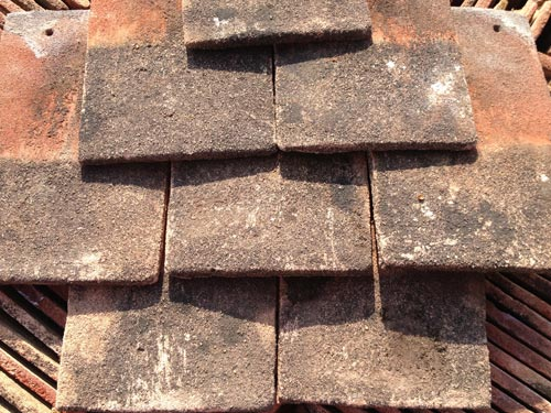 Marley Reclaimed Roofing Tiles