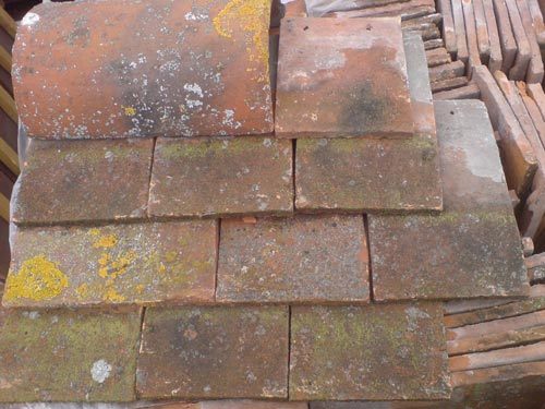 Reclaimed Coverwell Roof Tiles Jj Reclamation