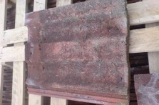 Reclaimed Marley Major Red Roof Tiles