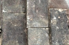 Redland Brown Reclaimed Roof Tiles