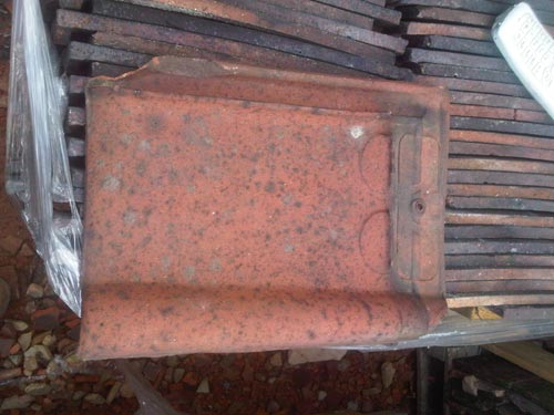 Sterberg Courtrai HM Reclaimed Roofing Tile