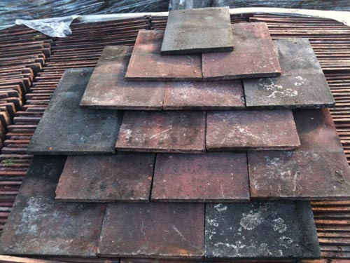 Reclaimed Roof Tiles Old Roof Tiles Jj Reclamation