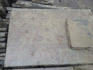 Old Flagstone